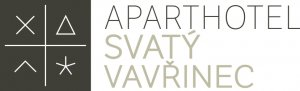 Logo aparthotel Svatý Vavřinec