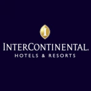 Logo InterContinental Prague